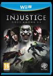 игра Injustice Gods Among Us Wii U
