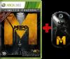 игра Metro 2033 Last Light Limited Edition XBOX 360