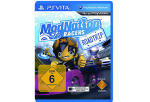 игра ModNation Racers: Road Trip PS VITA