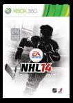 игра NHL 14 X-BOX
