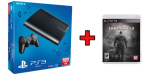 Приставка PlayStation 3 Dark Souls 2 Bundle