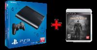 Приставка PlayStation 3 Dark Souls 2 Bundle