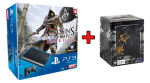 Приставка Sony PlayStation 3 Assassins Creed 4 Black Flag Bundle
