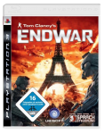 игра Tom Clancy's EndWar PS3