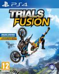 игра Trials Fusion PS4
