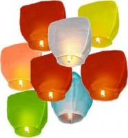 Подарок Небесный фонарик