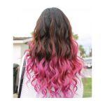 фото Цветные мелки для волос Hot Huez #3