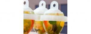 фото Набор контейнеров для варки яиц Лентяйка #2