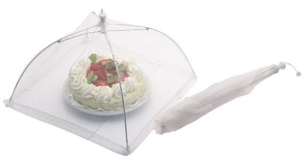 Купить Антимоскитная сетка - крышка для продуктов