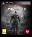 игра Dark Souls 2 PS3