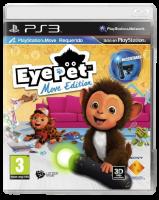 игра EyePet Move Edition PS3