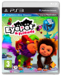 игра EyePet и друзья PS3