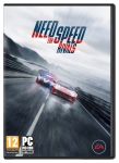 игра NFS Rivals Limited Edition | Need for Speed Rivals Limited Edition