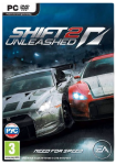 игра Need for Speed Shift 2 Unleashed