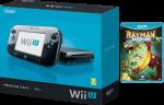 Приставка Nintendo Wii U Premium Rayman Legends