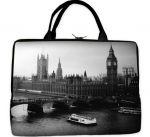 Подарок Сумка-чехол для ноутбука Лондон