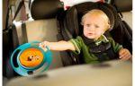 фото Детская чашка неваляшка Gyro Bowl #2
