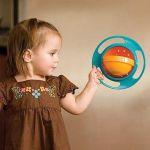 фото Детская чашка неваляшка Gyro Bowl #4