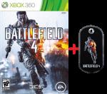 игра Battlefield 4 XBOX 360