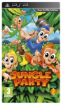 игра Jungle Party PSP