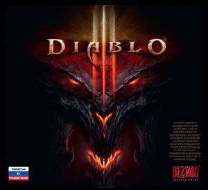 Игра Ключ для DIABLO III