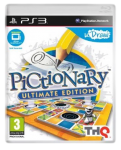 игра Pictionary Ultimate Edition PS3