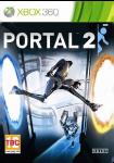 игра Portal 2 X-BOX