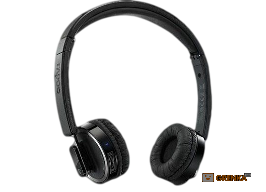 Купить Rapoo Wireless Foldable Headset H3080 Black