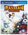 игра Rayman Origins PS Vita