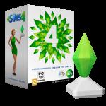игра Sims 4 - Коллекционное издание | Симс 4