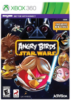игра Angry Birds Star Wars XBOX 360