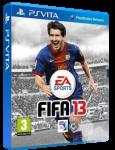игра FIFA 13 PS Vita