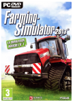 Игра Ключ для Farming Simulator 2013