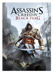 игра Ключ для Assassins Creed 4 Black Flag