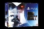 Приставка PlayStation 4 Killzone: Shadow Fall Basic Bundle