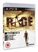 игра RAGE Anarchy Edition PS3