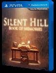 игра Silent Hill: Book of Memories PS Vita