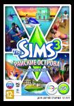 игра Sims 3 Райские острова (DLC)
