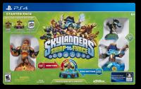 игра Skylanders SWAP Force Starter Pack PS4