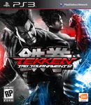 игра Tekken Tag Tournament 2 PS3