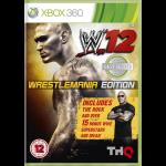 игра WWE'12 Wrestlemania Edition (Classics) XBOX 360