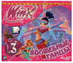 игра Winx Club 3. Волшебные танцы
