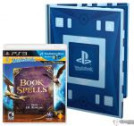 игра Wonderbook: Book of Spells PS3