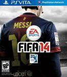 игра FIFA 14 PS VITA