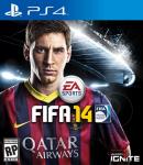игра FIFA 14 PS4