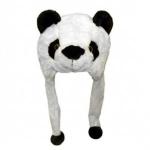 Подарок Шапка с ушками Панда