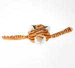 Подарок Шапка с ушками Тигр