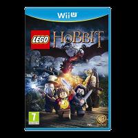 игра LEGO: The Hobbit Videogame Wii U