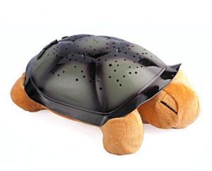 Подарок Проектор звездного неба Черепаха музыкальная