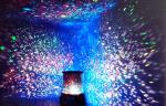 фото Проектор звездного неба Star Master голубой #2